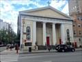 Image for St. Joseph's Catholic Church - New York, NY