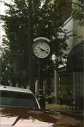 Image for Cedartown Clock - Cedartown, GA