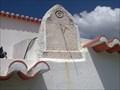 Image for Relógio de Sol da Igreja de Montelavar