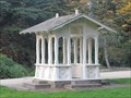 Image for Sutro Heights Park Gazebo - San Francisco, CA