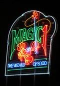 Image for Magic 1 - Batu Ferringhi - Penang, Malaysia.