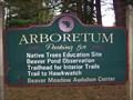 Image for Beaver Meadow Audubon Center - Arboretum