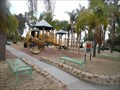 Image for Trolley Barn Park Playground  -  San Diego, CA
