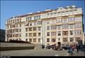 Image for Ucitelské domy / Teachers' Houses (Prague)