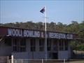 Image for Wooli Bowling Club Flagpole, NSW, Australia