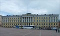 Image for Government Palace - Helsinki, Finland