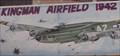 Image for Kingman Airfield 1942 - Kingman, Arizona, USA.