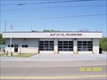 Image for Bluff City Volunteer Fire Department