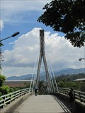 Image for Cable Stay Bridge - Medellin, Colombia