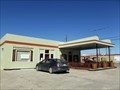 Image for Texaco 1930's Station - Pearsall, TX