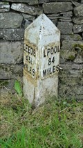 Image for Leeds Liverpool Canal milestone – Salterforth, England