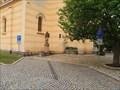 Image for BTP 3053.01 Kraslice