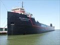Image for Steamship William G. Mather - Cleveland, Ohio