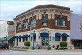 Image for First National Bank - Mineola Downtown Historic District - Mineola, TX