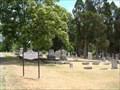 Image for Fairview Cemetery - Van Buren, AR