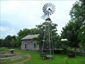 Image for Windmill at Glengarry Pioneer Museum - Dunvegan, ON, Canada