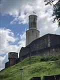 Image for Felsburg - Felsberg, HE, D