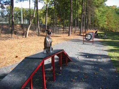 Pinckneyville Dog Park