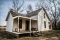 Image for Moses Carver House – George Washington Carver National Monument – Diamond, Missouri
