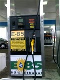 Image for MotoMart E85 - Evansville, IN