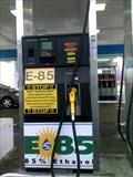 Image for MotoMart E85 - Evansville, IN