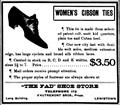 Image for Fad Shoes - Lewistown, MT