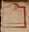 Image for Zarbula Sundial: Salle les Alpes, Les Pananche