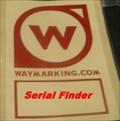 Image for Serial Finder