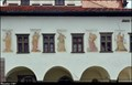 Image for Frescoes on Old Town Hall / Fresky na historickej radnici - Levoca (North-East Slovakia)