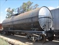 Image for Unmarked Tank Car