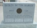 Image for Dudley Patton Harvey Post 349 Veterans Memorial - Clarksville, Missouri