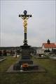 Image for Kriz na hrbitove - Ruprechtov, Czech Republic