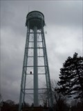 Image for Orchard Park, NY Water Tower