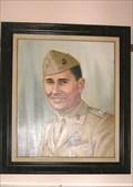 Image for Captain Douglas T. Jacobson - MCRD - San Diego, CA