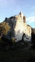 Image for Chapelle médiévale Notre-Dame-de-Jouffe - Montmirat - France