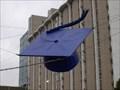 Image for Gigantic Mortarboard - Columbus, OH