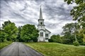 Image for North Waterford Congregational Church - North Waterford ME