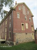 Image for Luckenbach Mill and Miller's House - Bethlehem, PA