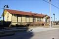 Image for Gulf Colorado & Santa Fe Passenger Depot -- Garland TX
