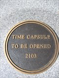 Image for Summerville, GA Time Capsule