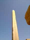 Image for Obelisk of Hatshepsut