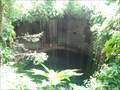 Image for Ik Kil Cenote - Pisté, Yucatán, Mexico