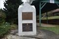 Image for Lions  Memorial McCreery Park - Saluda, NC, USA