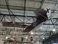 Image for Fokker DVII - RAF Museum, Hendon, London, UK