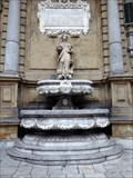 Image for Autumn Fountain - Palermo, Sicily, Italy