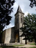 Image for clocher Eglise Saint Pierre - Viella,Occitanie, France