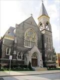 Image for St. Patrick's Roman Catholic Church - Milwaukee, Wisconsin