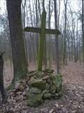 Image for Christian Cross - Jirkov, Cervený Hrádek, Czechia