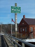 Image for Route 4 South Berwick, Maine to Rollinsford, New Hampshire
