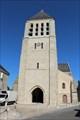 Image for Le Clocher de l'Église Saint-Pierre - Chécy, France